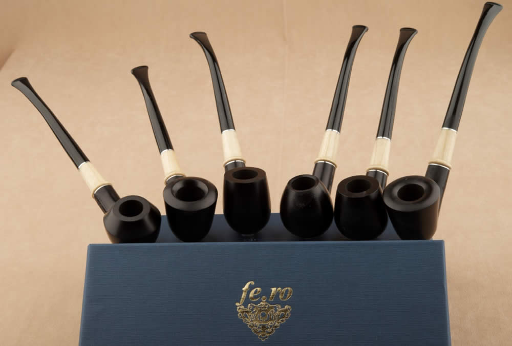 Churchwarden Collection